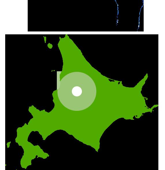 主要エリアマップ